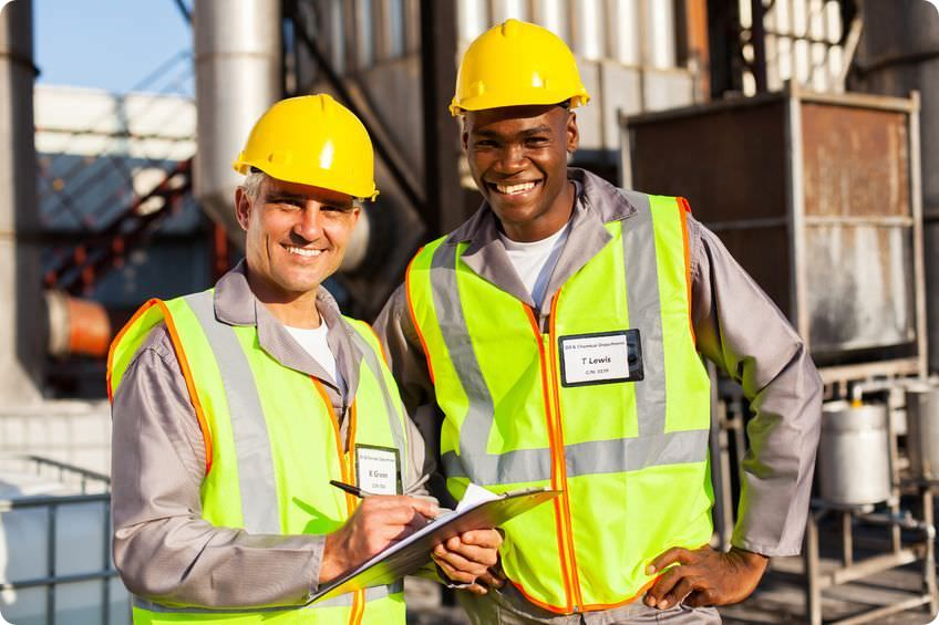 Certificate IV in Work Health and Safety Frequently Asked Questions