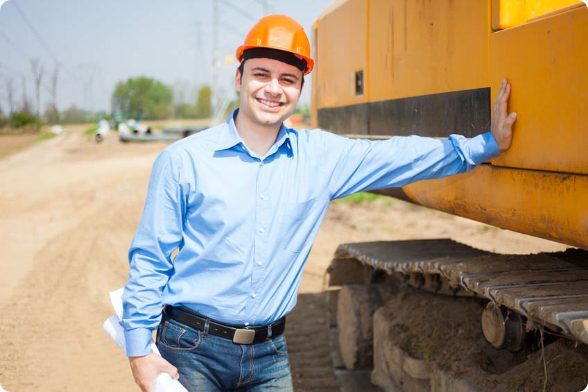 How to Start a Construction Safety Officer Career